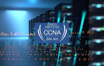 CCNA Batch 258 Cover