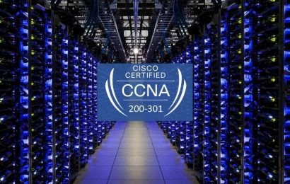 CCNA Batch 257 Cover