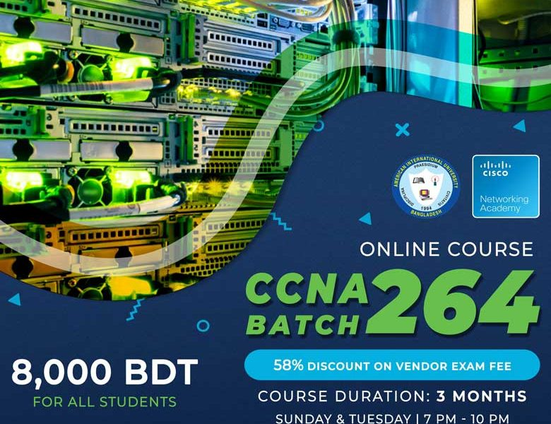 CCNA-Batch-264-Site
